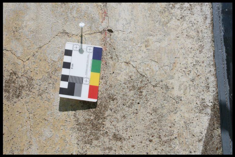 Vēsturiskā fasādes krāsojuma konservācija Mārstaļu ielā 23